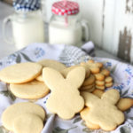 The Best Sugar Cookies Ever