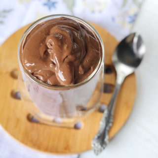 Chocolate Pastry Cream