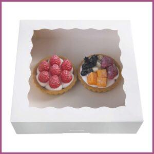 Cookie Bakery Box