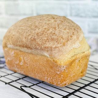 Whey Bread Recipe